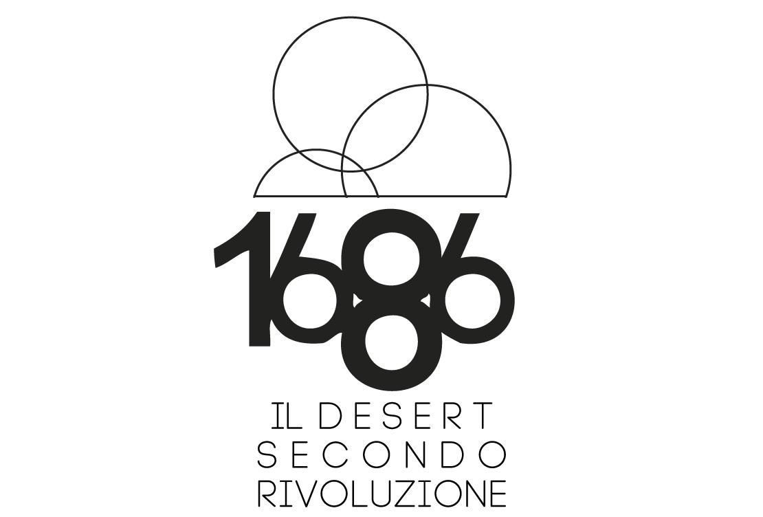 1686 il deert secondo rivoluzione